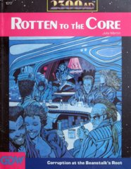 2300AD - Rotten to the Core - 1017