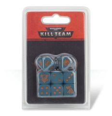 Kill Team - Elucidian Starstriders Dice