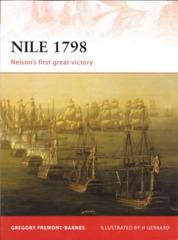 Nile 1798 (Cam 230)