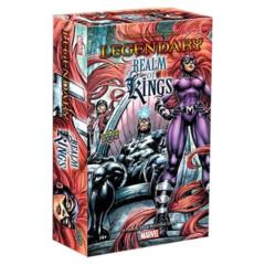Legendary - Realm of Kings