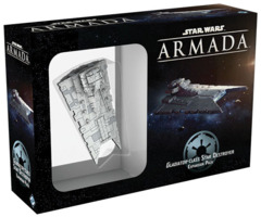 FFG SWM06 - Star Wars Armada: Gladiator-class Star Destroyer Expansion Pack
