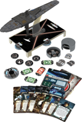 FFG SWM30 - Star Wars Armada: Profundity Expansion Pack