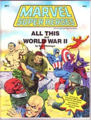 Marvel Super Heroes - MT1 - All This and World War II 6885