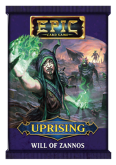 Epic: Uprising - Will of Zanos