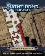 Pathfinder Flip-Mat - Tavern Multi-Pack 30097