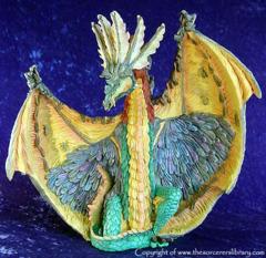 EN 2216 - Shyira - Paradise Dragon