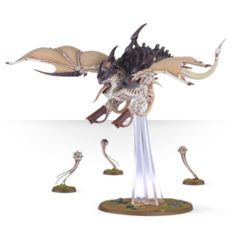 Tyranid Harpy