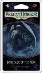 AHC41 - Arkham Horror The Card Game: Dark Side Of The Moon