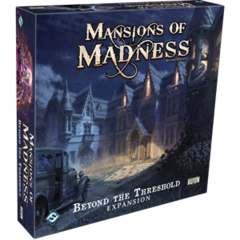 MAD23 - Mansions of Madness: Beyond the Threshold