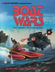 Boat Wars (2019)