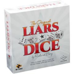 Liar's Dice (30th Anniversary Ed.)