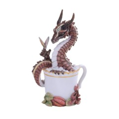 13118 - Hot Chocolate Dragon
