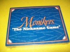 Monikers 1994