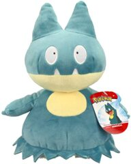 WCT Munchlax 8