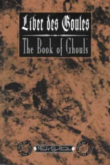 Liber des Goules:The Book of Ghouls 5006