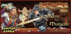 Red Dragon Inn: Allies - Ohava Vs Murgath