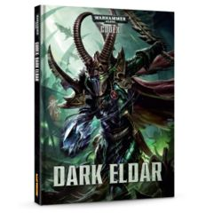 40k Codex: Dark Eldar (old)