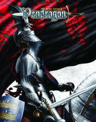 Pendragon (5.2e) Core Rules HC