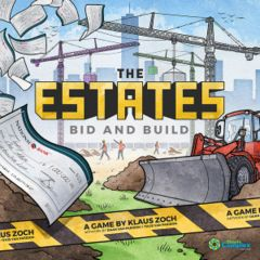 The Estates - Bid and Build