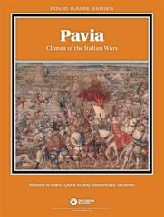 Folio Game Series: Pavia, Climax of the Italian Wars (Decision)