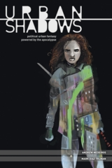 Urban Shadows RPG