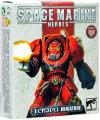 Space Marine Heroes - Series 2
