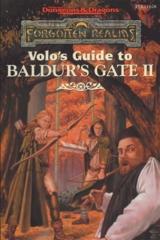 AD&D(2e) 11626 - Volo's Guide to Baldur's Gate II