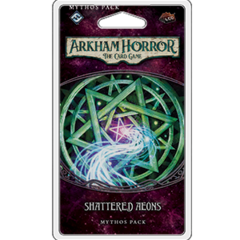 AHC25 - Arkham Horror The Card Game: Shattered Aeons