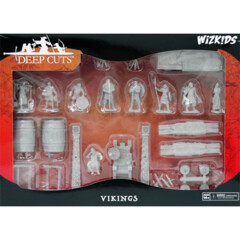 WZK 90175 - Vikings Set