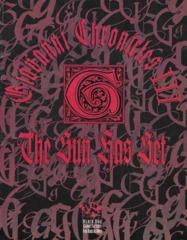 Giovanni Chronicles III: The Sun Has Set 2096