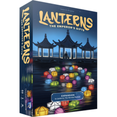 Lanterns Expansion - The Emperor's Gifts