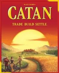 CN3071 - Catan