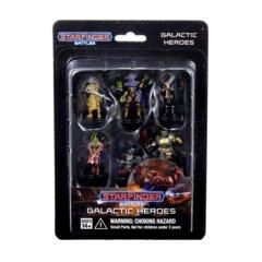 Starfinder Battles - Galactic Heroes