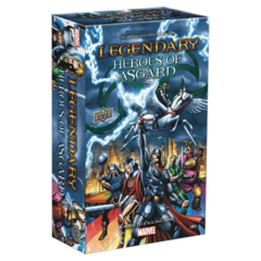 UDC 92333 - Legendary DBG: Marvel Heroes Of Asgard Expansion