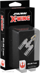 FFG SWZ13 - Star Wars X-Wing (2e) - BTL-A4 Y-Wing Expansion Pack