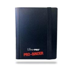 Ultra-Pro Pro-Binder - Blue