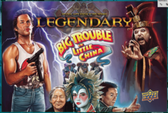 UDC 84774 - Legendary DBG: Big Trouble in Little China (Stand Alone)