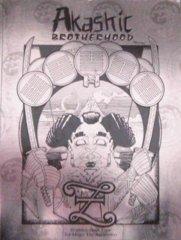 Mage: The Ascension - Akashic Brotherhood 4410