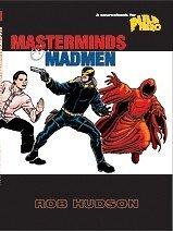 Pulp Hero (5e) - Masterminds & Madmen