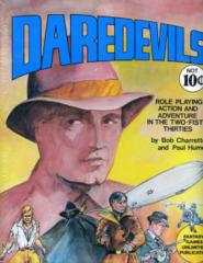 Daredevils Box Set FGU 3001
