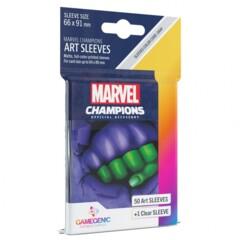 G10095 - Marvel Champions Art Sleeves - She-Hulk