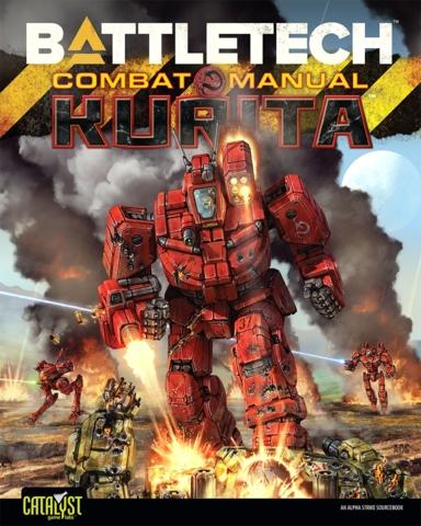 Battletech Combat Manual Kurita
