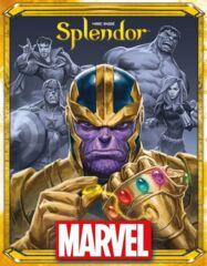 SPL03 - Splendor Marvel
