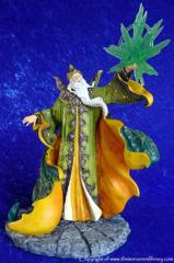 EN 2256 - Fantazar - Spring Wizard