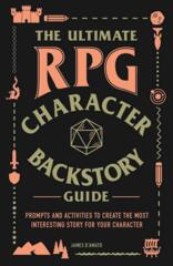 The Ultimate RPG Character Backstory Guide