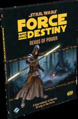 SWF29 - Force and Destiny: Nexus of Power