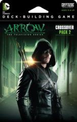 DC Deck Building Game: Crossover #2 Arrow