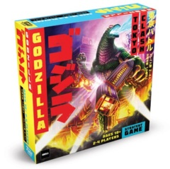 Godzilla: Tokyo Clash Strategy Game