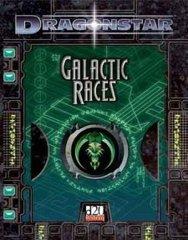 Dragonstar d20 - Galactic Races