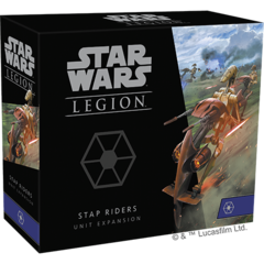 FFG SWL73 - Star Wars: Legion - STAP Riders
